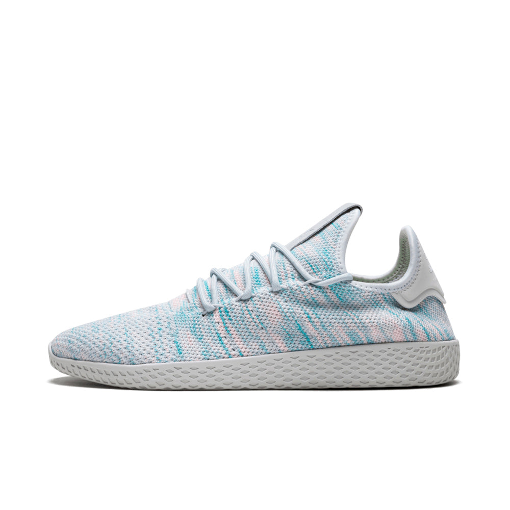 PW TENNIS HU BLUE PINK