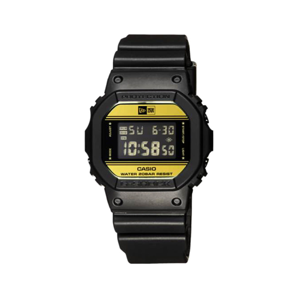 RELOGIO DE PULSO G-SHOCK x NEW ERA
