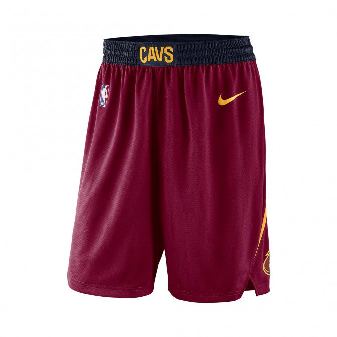 CLE SHORT SWINGMAN JERSEY