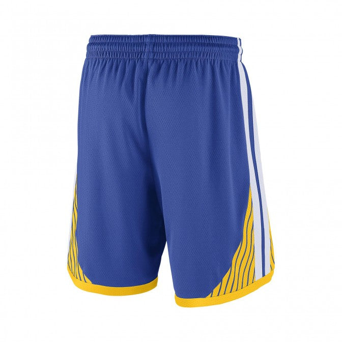GSW SHORT SWINGMAN JERSEY