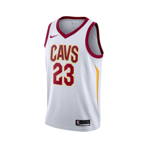 CLE JAMES SWINGMAN JERSEY