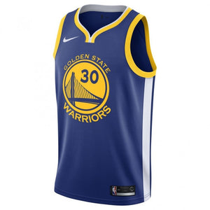 GSW CURRY SWINGMAN JERSEY
