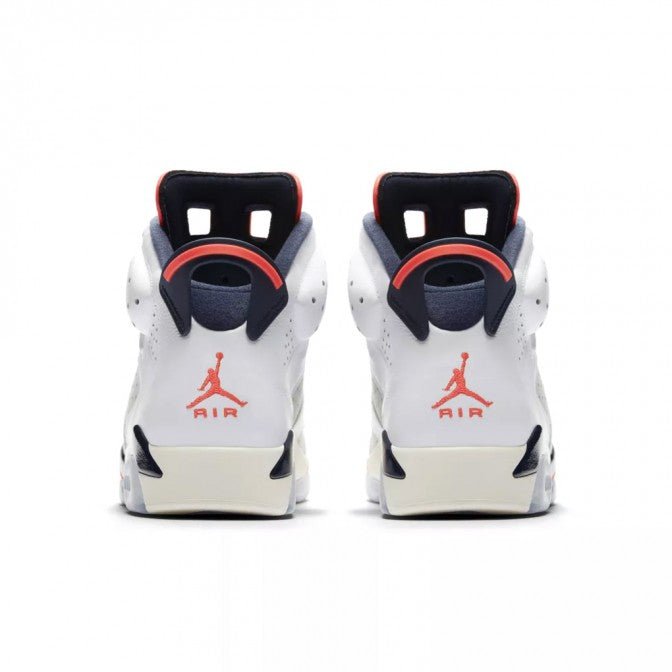 AIR JORDAN 6 RETRO TINKER HATFIELD