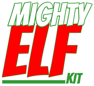 Mighty Elf Kit