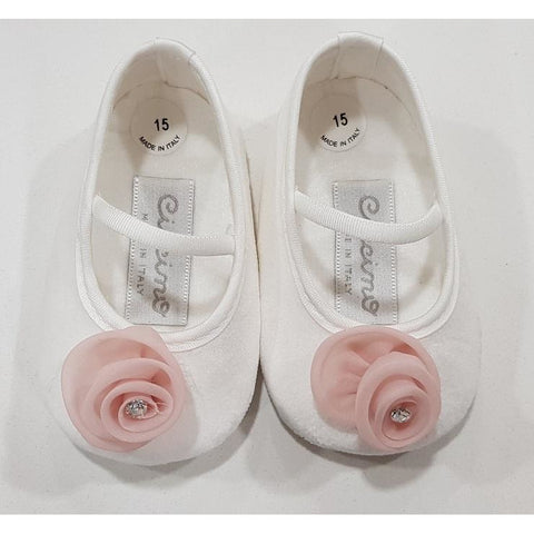 GIORGIA BABY GIRL SHOES