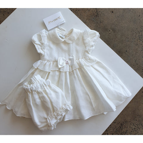Rosemary Dress & Bloomers