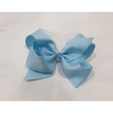 MULTI COLOUR LARGE BOWS