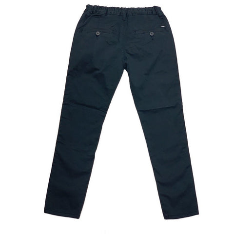 ADDISON NAVY TAILOR PANT