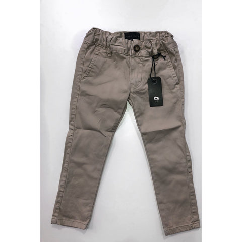 ADDISON BEIGE TAILOR PANT