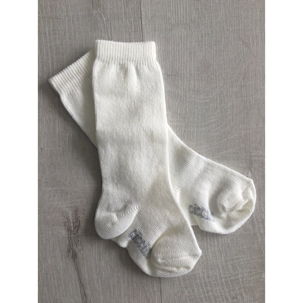 BABY GIRL LONG SOCKS