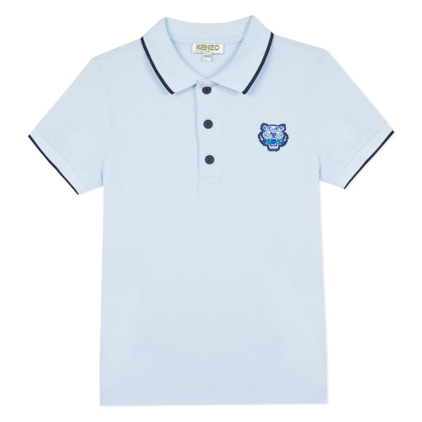 MINI ME POLO T-SHIRT