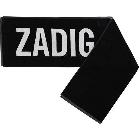 UNISEX BEACH TOWEL