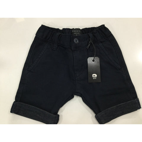 ADDISON NAVY MIAMI SHORTS