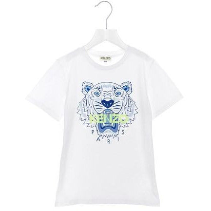BOY SIGNATURE TIGER T-SHIRT