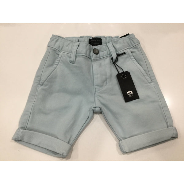 ADDISON LIGHT BLUE MIAMI SHORTS