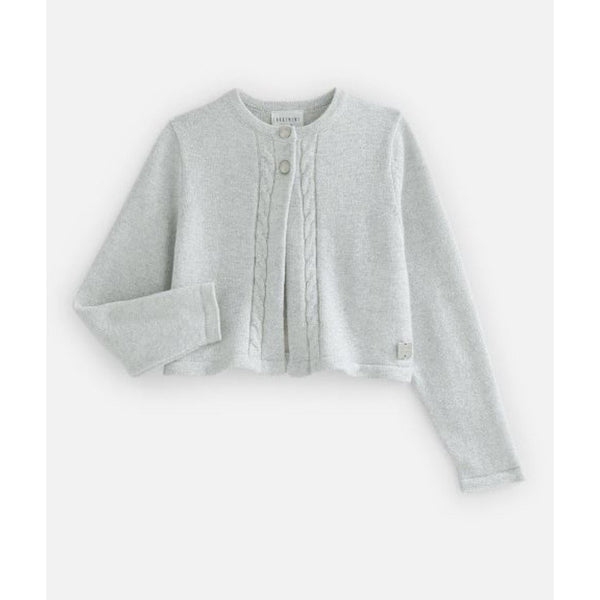 GIRL CEREMONIE CARDIGAN