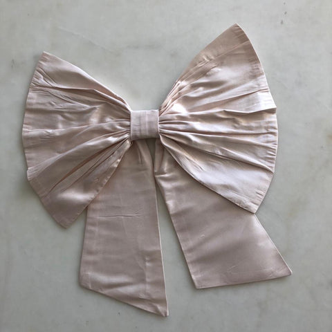 Child by petalsINK Silk Bow