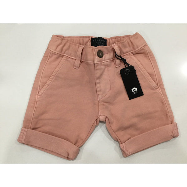 ADDISON PINK MIAMI SHORT