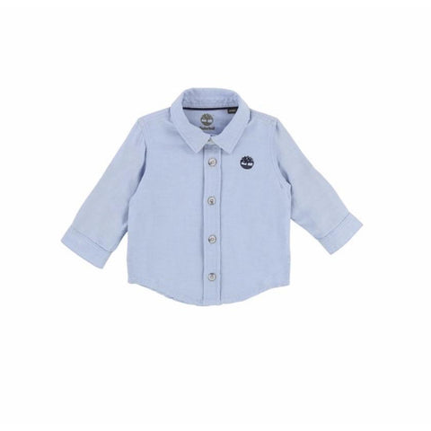BOY BUTTON UP SHIRT