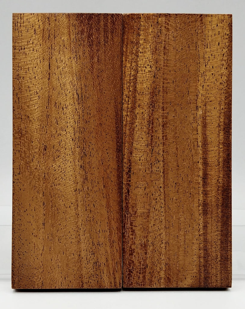 "Red Mahogany (2"" x 5"" x 1/4"")"