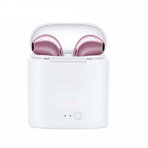 EarPod White with Pink