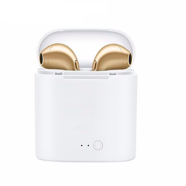 EarPod White with Gold