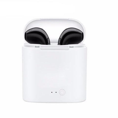 EarPod White with Black