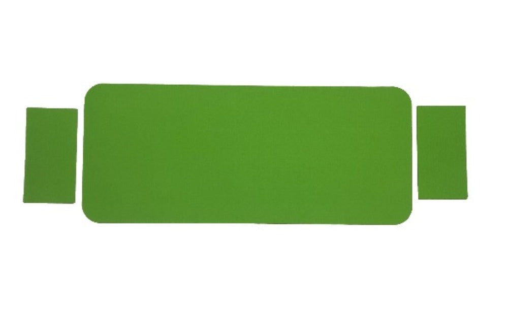 EVA Deck Mats - Set of 3