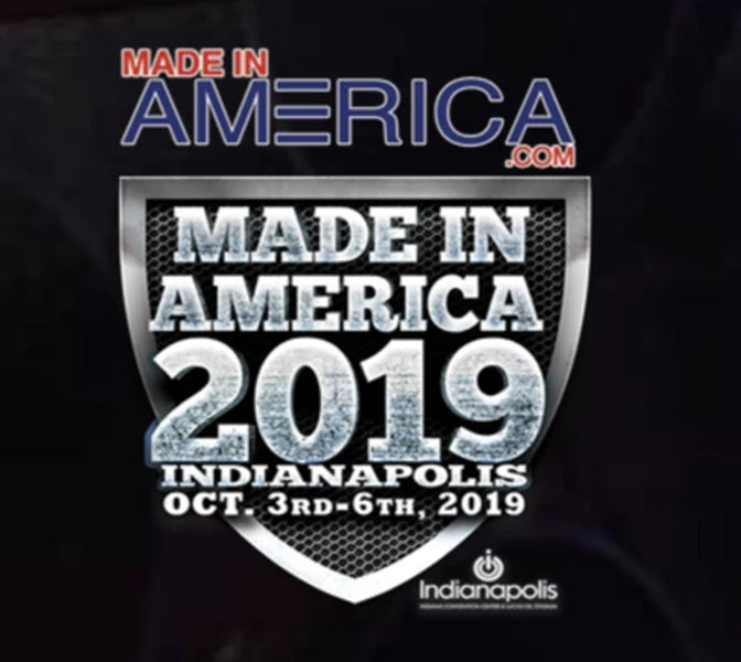 Made in America 2019 Indianapolis