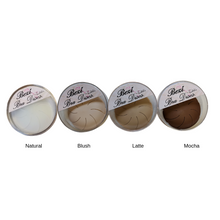 Load image into Gallery viewer, BeziWoman™ BraDiscs -Compare 4 Skin Tones -Sold In Pairs