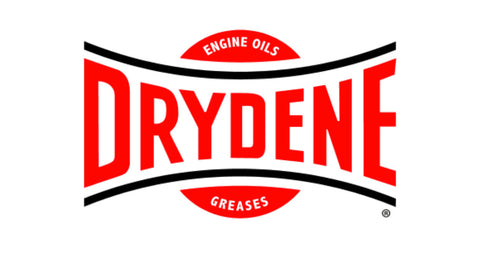 Drydene Decal