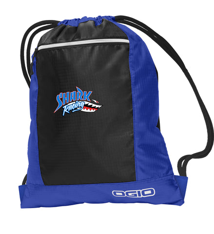Shark Racing Cinch Bag