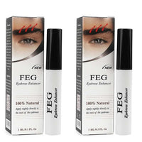 US Stock Eyebrows Growth Serum Eyebrow Beauty Enhancer