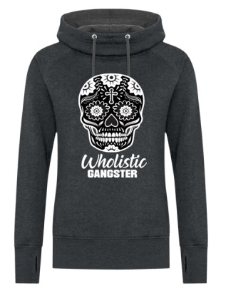 Love Yourself Hoodie {ladies}