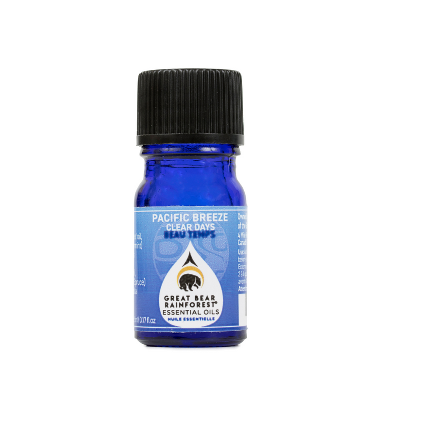 Pacific Breeze - Great Bear Rainforest Essential Oils