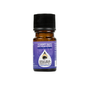Stormy Days - Great Bear Rainforest Essential Oils