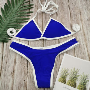 The Polo Girl Swimsuit - Acusling