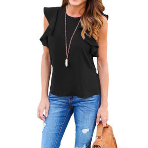 The Blusa Top - Acusling