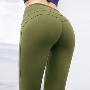 The Feminina Leggings - Acusling