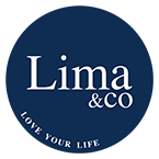 Lima and co logo mount gambier florist