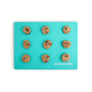Reusable baking mats