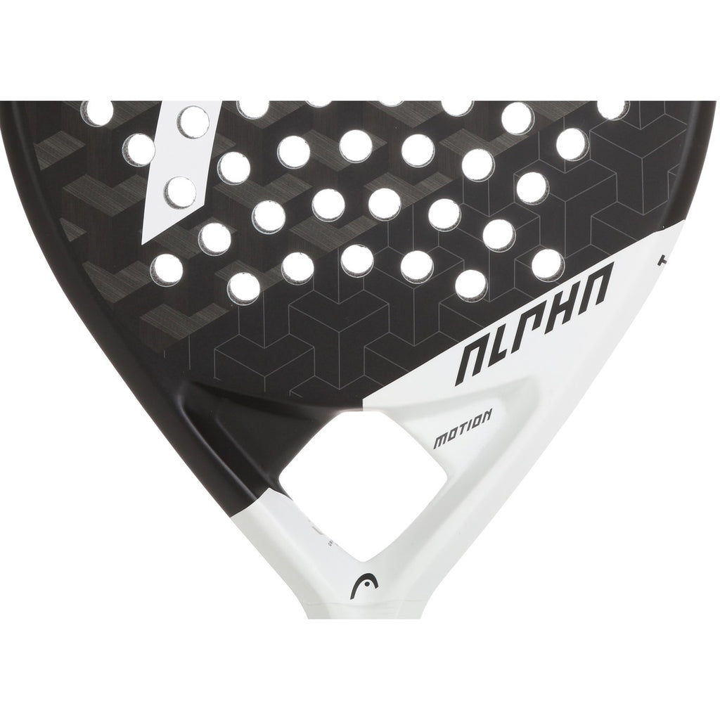 Pala de padel Head Graphene 360+ Alpha Motion