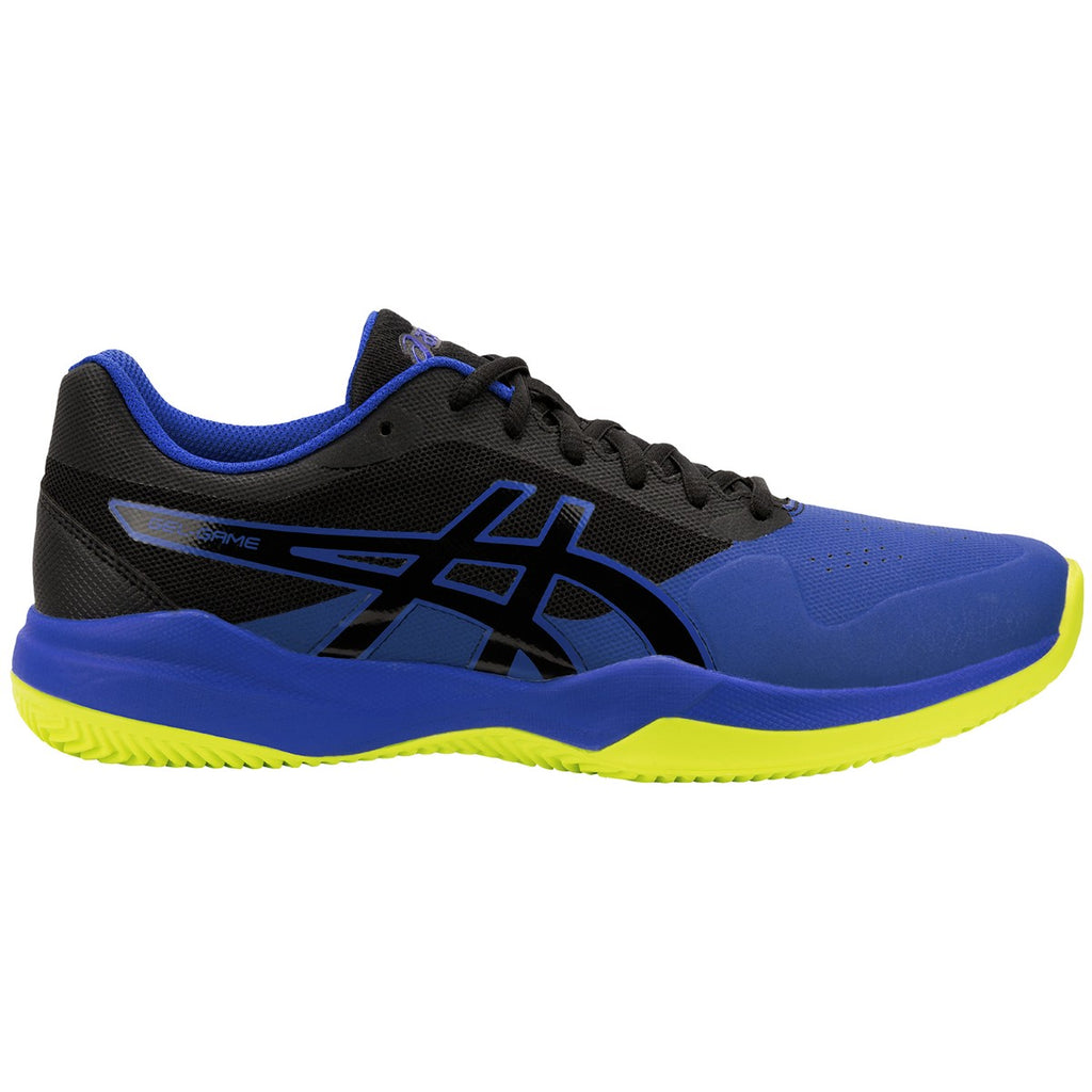 Zapatillas de tenis Asics Gel Game 7 Tierra Batida
