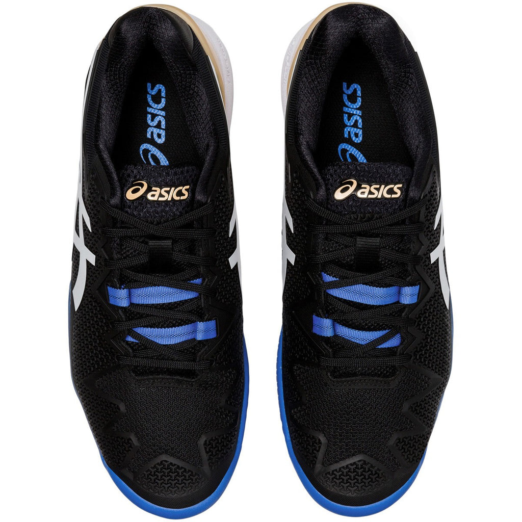Zapatillas de tenis Asics Gel Resolution 8