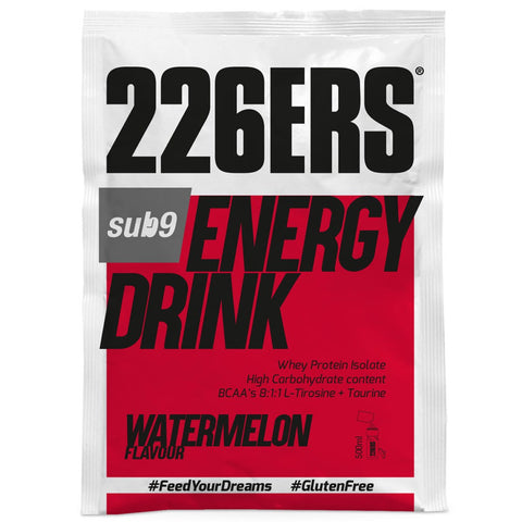 Energy Drink 226ers Sub9