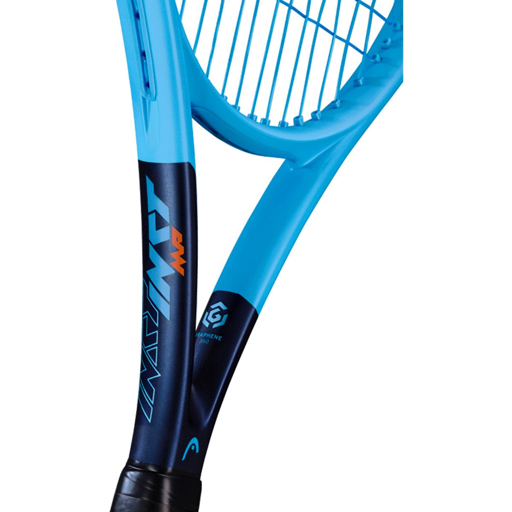 Raqueta de tenis Head Graphene 360 Instinct MP