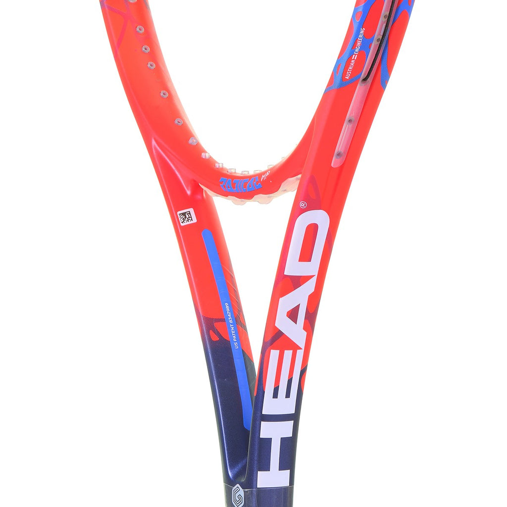 Raqueta de tenis Hed Graphene Touch Radical MP