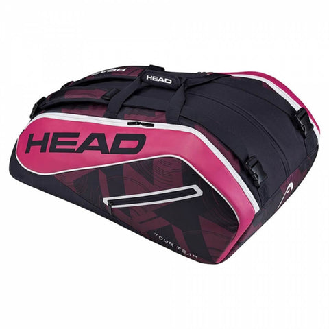 Raquetero de tenis Head Tour Team 12R Monstercombi