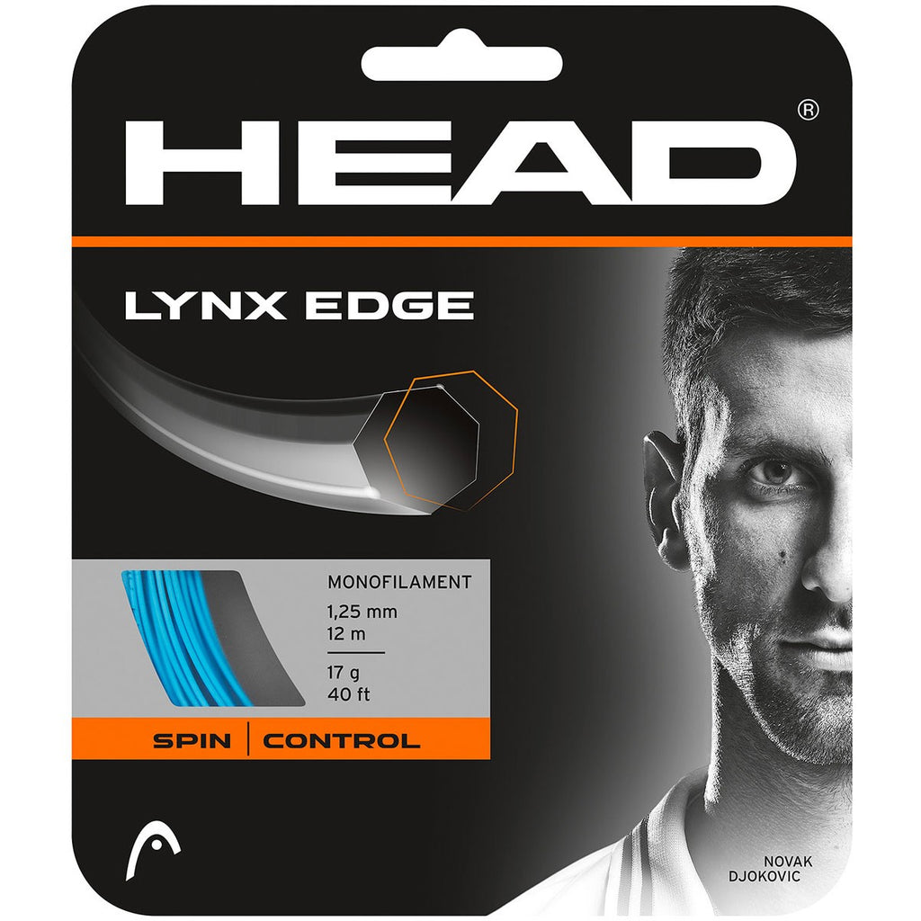 Cordaje Head Lynx Edge 12m