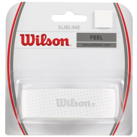 Grip Wilson Sublime Blanco